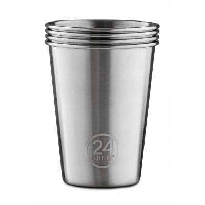 24Bottles Party Cups 350ml (4db)