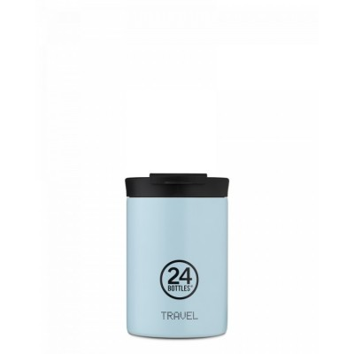 24Bottles Travel tumbler PASTEL  350 ml, Candy pink