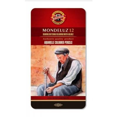 Koh-I-Noor Mondeluz szinesceruza 3722