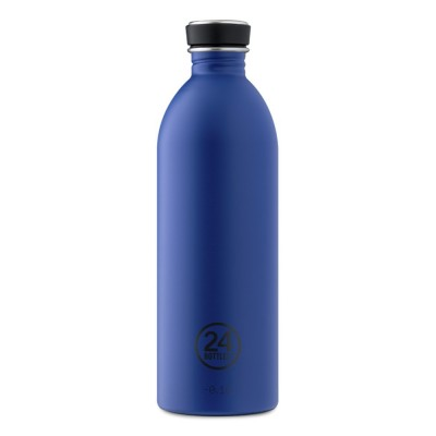 24Bottles Urban BASIC kulacs 1000 ml Gold Blue