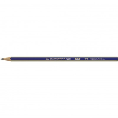 Faber-Castell Goldfaber 1221 ceruza