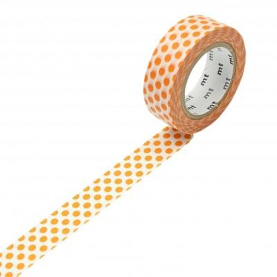 MT Washi Tape - Dot soda