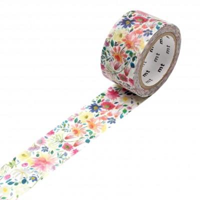 MT Washi Tape - Ruler