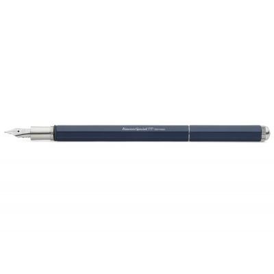 KAWECO SPECIAL BLUE limitált kiadású töltőtoll, 0.5mm EF