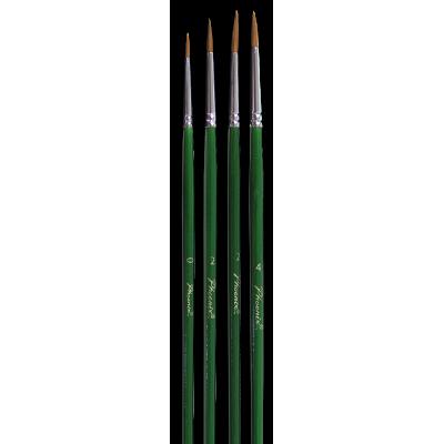 Phoenix Arts ecsetek akvarell technikához