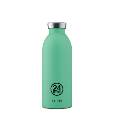 24Bottles Clima Bottle 500ml, Mint