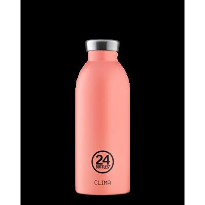 24Bottles Clima Bottle 500ml, Blush Rose