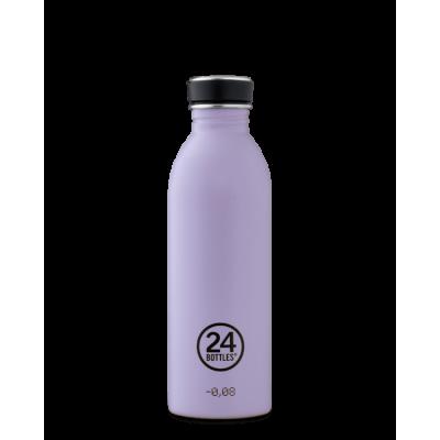 24Bottles Urban Bottles 500ml, Stone Erica