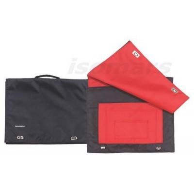 Isomars rajztáblatartó táska A/3 méretben
