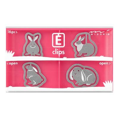 MIDORI E-Clips kapocs,...