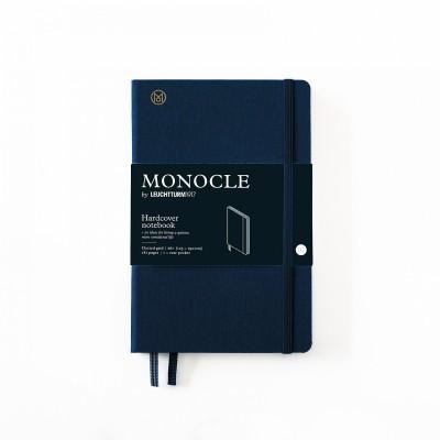 LEUCHTTURM1917 x Monocle B6+ pontozott lapos notebook