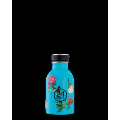 24Bottles Urban Bottles 250ml, Rosabyte