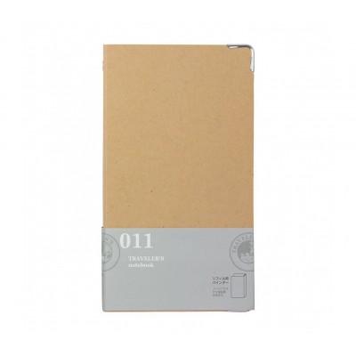 Traveler's notebook Binder lefűzős mappa refilleknek