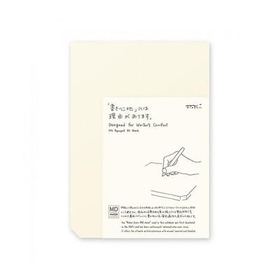 MD Paper pad A5, kalligráfiához