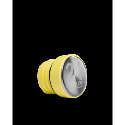 24Bottles Water lid, Yellow