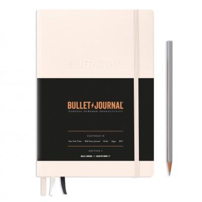 LEUCHTTURM1917 Medium A5 Bullet Journal Edition 2 dotted NOTEBOOK