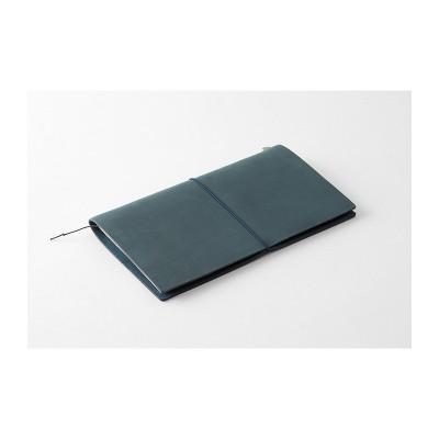 Traveler's Notebook - Blue bőr borító