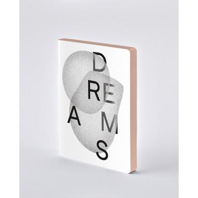 Nuuna GRAPHIC L - DREAMS  BY HEYDAY