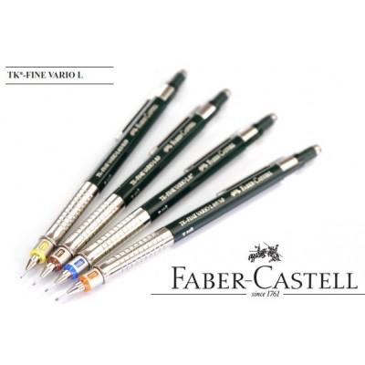Faber-Castell TK-Fine Vario