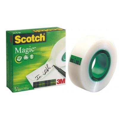 Ragasztószalag Scotch 810 19x33m