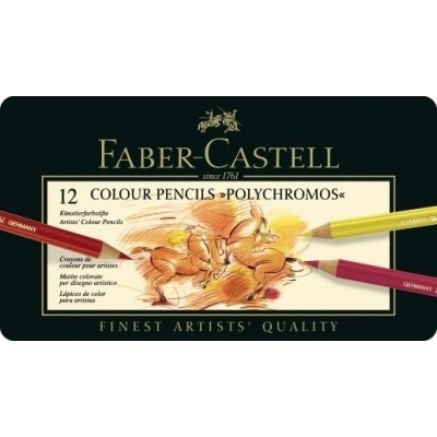 Faber-Castell Art & Graphic Polycromos