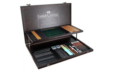 Faber-Castell Művészkazetták