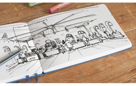 Sketchbookok