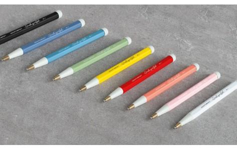PEN LOOP + PENCILS   Tolltartó és ceruzák