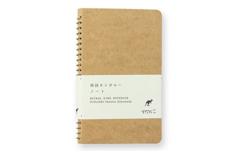 Spiral Ring Notebooks | Füzetek